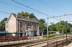 Wolfheze, het treinstation IMG 0507 2019-07-24 09.37.jpg