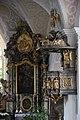 Wolnzach, St Laurentius 020.JPG
