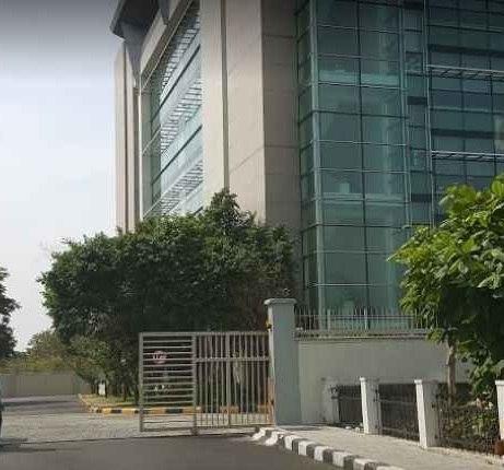 World Bank Office in Taramani, Chennai