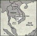 World Factbook (1982) Kampuchea.jpg