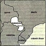 World Factbook (1982) Paraguay.jpg