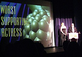 Worst Supporting Actress at 29th Razzie Awards 02.jpg