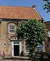 Woudrichem - rijksmonument 39553 - Hoogstraat 27 20120630.jpg