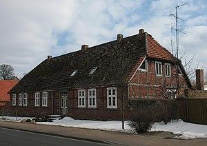 Wredenhagen - Image: Wredenhagen Dorfstr 70