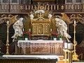 Wurzach Pfarrkirche Hochaltar Tabernakel.jpg