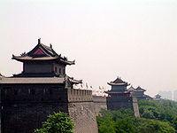Xian CityWall DILOU