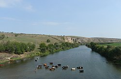 Yantra River at Beltsov 2009 - P9261637 - redigert.jpg