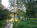 Yekaterinburg - Park dedicated to 50 years of Komsomol - photo 1.JPG