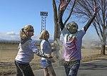 Yokota hosted Women's History Month Color Frenzy 5K Run 140315-F-LB592-298.jpg
