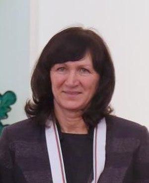 Yordanka Donkova - Image: Yordanka Donkova