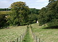 Yorkshire Wolds Way, Brantingham - geograph.org.uk - 570944.jpg