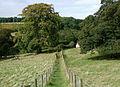Yorkshire Wolds Way, Brantingham - geograph.org.uk - 570944.jpg