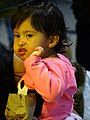 Young Girl in Plaza - San Jose del Cabo - Baja California Sur - Mexico (24055359741) (2).jpg