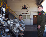 Young aspiring pilot visits Joint Base Pearl Harbor-Hickam as part of Pilot For A Day program 150730-N-ON468-158.jpg
