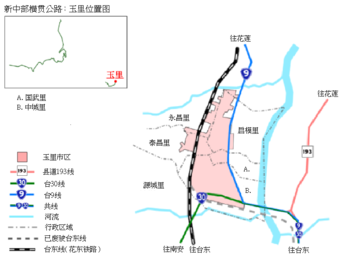 Yuli location map (Simplified Chinese).png