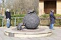 ZSL London - Dung Beetles sculpture (09).jpg
