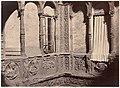 Zaragoza, Patio de la Casa Conocida con el Nombre de los Infantes MET DP-387-013.jpg