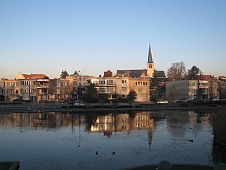 Zaventem Municipality in Flemish Community, Belgium