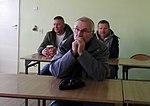 Zebranie sekcji spadochronowej i szybowcowej Aeroklubu Gliwickiego, Gliwice 2018.11.17 (04).jpg