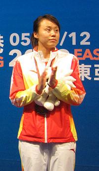 Zhao Yunlei 2009EAG.jpg