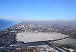 Zimowe widoki z pokładu SZD-50-3 Puchacz A SP-3488, Gliwice 2017.12.30 (01).jpg