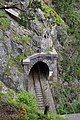 Zirl - Mittenwaldbahn - Endportal Vorbergtunnel 1.jpg