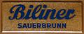 Zlata plaketka Biliner Sauerbrunn.png