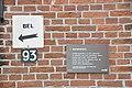 Zoetermeer Meerzicht Voorweg 93 en 93a Rijksmonumenten (02).JPG