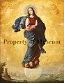 Zurbarán - The Immaculate Conception, c. 1661.jpg
