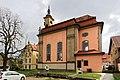 !5.4. 2019. Besuch der Dreifaltigkeitskirche in Meßbach. 06.jpg