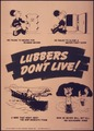 """""""Lubbers don't live - We pause to mourn for Seaman Moore"""" - NARA - 514935.tif"""