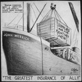 """THE GREATEST INSURANCE OF ALL"" - NARA - 535661.tif"