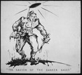 """THE SAVIOR OF THE DARKER RACES"" - NARA - 535657.tif"