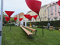 """ 12 Milan Design Week (Fuorisalone) Brera district 08.JPG"