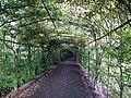 'Public convenience' walk. Hampton Court Palace grounds. - panoramio.jpg