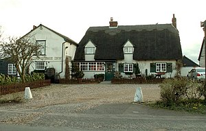 Withersfield - 'The White Horse Inn' at Withersfield - geograph.org.uk - 311017