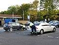 'Wave' Car wash, Tesco, Purley - geograph.org.uk - 1551666.jpg