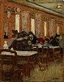 Édouard Vuillard - Le Petit Restaurant (ca.1900-1901).jpg