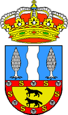 Official seal of Illar, Spain