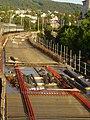 Čerčany, oprava železničního mostu.jpg