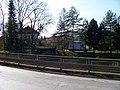 Řeporyje, K Zadní Kopanině, rybník Bubec (01).jpg