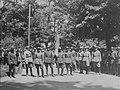 Święto 22 Pułku Ułanów Podkarpackich w Brodach NAC 1-W-1427.jpg