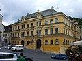 Štátny archív v Banskej Bystrici, Pobočka Banská Štiavnica.JPG