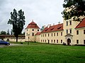 Żółkiew (Polish) ,Zhovkva , (Ukrainian, Жовква) - Zamek w Żółkwi (Zhovkva Castle) - Monument of Polsh History - panoramio.jpg