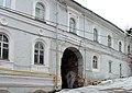 Арка в доме 40 по Рождественской, Квасной переулок.jpg