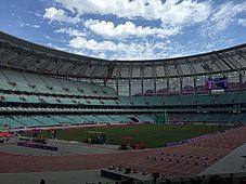 Баку стадион олимпийский фото [PUNIQRANDLINE-(au-dating-names.txt) 57