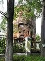 Башня Казанского Богородицкого монастыря (Казань) - 3.JPG