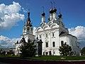 Благовещенский собор с Колокольней г.Муром,Владимирская область.jpg