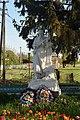 Братська могила рад. воїнів, які загинули в листопаді 1943 р DSC 0641.jpg