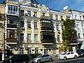 Будинок житловий, Симона Петлюри 8.JPG